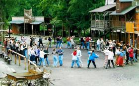 Country dance - Marietta  » Click to zoom ->